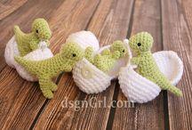 Sew/Knit/Crochet/Etc.