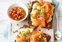 sandwiches creative
