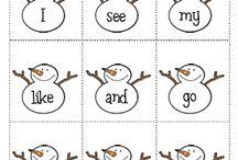 Gingerbread/Winter/Mitten