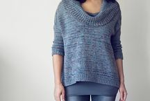Knitting.... my love