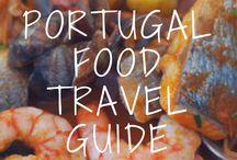 Entdecke Portugal