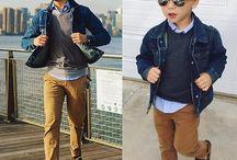 Lil boys fashion