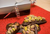 Chocolate Confections / Confections such as truffles, chocolate covered fruit and yummy bars our Vermont chocolate shop, alongside fantastic recipes to make your favorite candy treats.