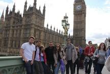 One Step Ahead - London/England
