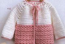 Crochet-옷