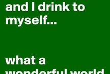 drinkies.