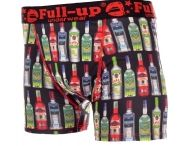 Full-up underwear