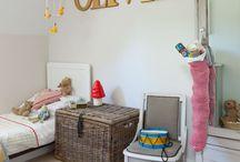 Olivia's Room / by Andrea Hernandez