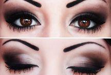 makeup / makeup, products, tutorials