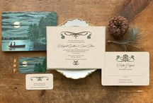 Destination Wedding Invitations / Whether you need lake wedding invitations, ocean wedding invitations, travel-themed wedding invitations, GoGoSnap might just have it for you. Destination wedding invitations can be customized to suit your special day!  www.gogosnap.com