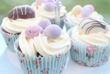 Cake / Cake, cake and more cake