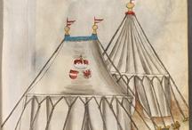 landsknecht tent