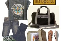 HEMLOCKE's stories