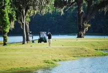 The King and Prince Golf Course / by The King and Prince Beach & Golf Resort