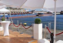 Waterfront Gdynia event / Waterfront Gdynia event