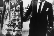 Jackie O style / Jackie Kennedy Onassis style