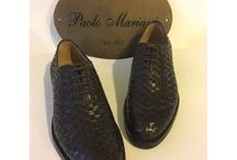 Bottega Paolo Mariani Handmade Shoes
