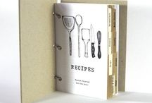 Cook book DIY