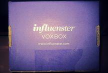 Influenster Violet VoxBox