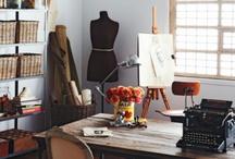 My dream Studio