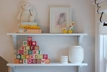 Lovely Home: Little Girls' Rooms
