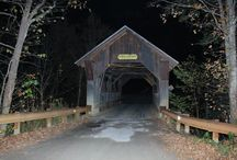 Creepy Bridges