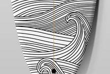 Surf doodle