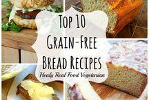 Gluten Free / Gluten Free recipe ideas