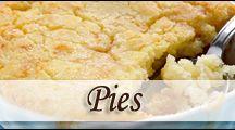 Pies / Banana Cream