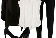 Outfits formales para mujer