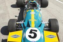 Classic Formula One