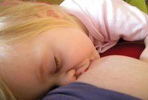 Nočné dojčenie / Všetci ľudia spia v spánkových cykloch