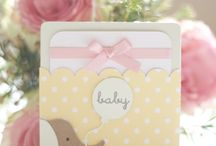 baby hower invitations