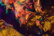 Science + Art / Science inspired art, beautiful science, showcasing wonderful visual work.