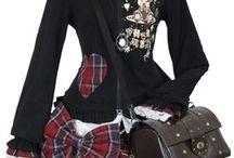 outfits for Jeebie