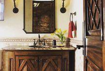 Harker Bathrooms