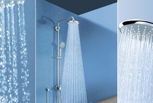 GROHE  Pure Water Enjoyment / Water is not only the origin of all life on earth but also a source of delight.