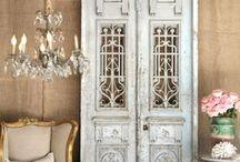 decorazione d'interni