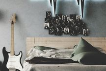 Jo's Bedroom