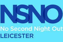 No Second Night Out Leicester / No Second Night Out Leicester is a multi partner project, led by Action Homeless to provide a pathway to ensure rough sleepers do not have to spend a second night out on the streets in Leicester.