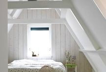 Sloping Ceiling  Bedrooms