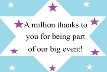 Million thanks - Marlafiji