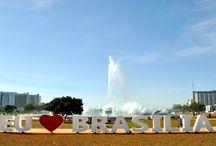 Locais para ensaio fotográfico externo em Brasília / Post no site: http://roteirobaby.com.br/2016/04/locais-para-ensaio-fotografico-externo-em-brasilia.html