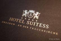 Das Suitess Hotel***** in Dresden