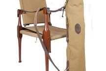 Safari Möbel