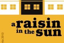 THEATRE // A Raisin in the Sun
