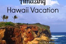 Hawaii / Things to do in Hawaii