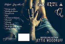 Jettie Woodruff