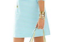 Beca :) - Summer styles