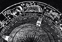 Astrology & Hermetica